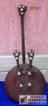 Ismerd meg más kultúrák hangszereit!