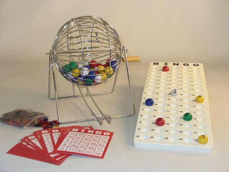 Bingo: Bingo Cards, Bingogameset Oldfashionedbingo, Bingo Sets, Families Bingo, Games Sets, Fun Games, Classic Games, 80 Games, Bingo Cages