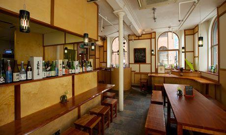 Yuzu, Manchester: restaurant review