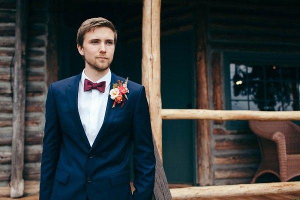 Dia do noivo: tem sim senhor!