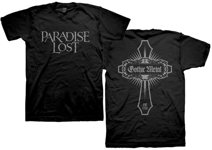 Paradise Lost Gothic Metal T-shirt for $19.95  http://www.jsrdirect.com/bands/paradiselost/paradise-lost-gothic-metal-tshirt  JSR Direct is now the Official North American webstore for OMERCH! Your #1 online store to find Paradise Lost merchandise! #paradiselost #omerch #metal #bandmerch #merchandise #band #bands #metalbands #metalmerch