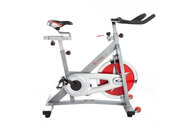 Spin Bike Reviews - Top 10 spin bikes reviews with comparison charts