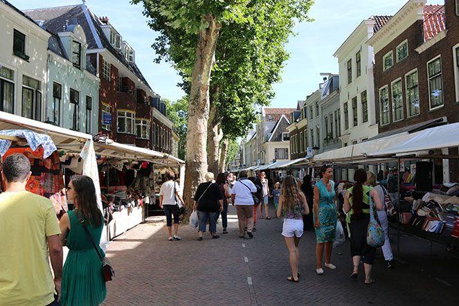 Creative tour at Utrecht, Netherlands!