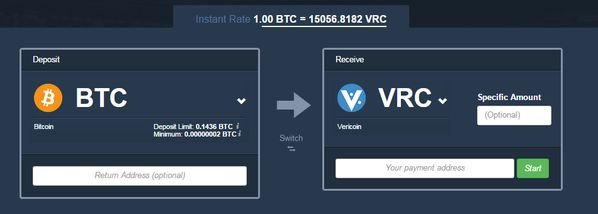 #Vericoin #Bitcoin #cryptocurrency #Altcoins