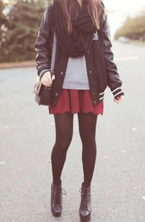 Wish I could wear stuff like this. I miss dressing up.