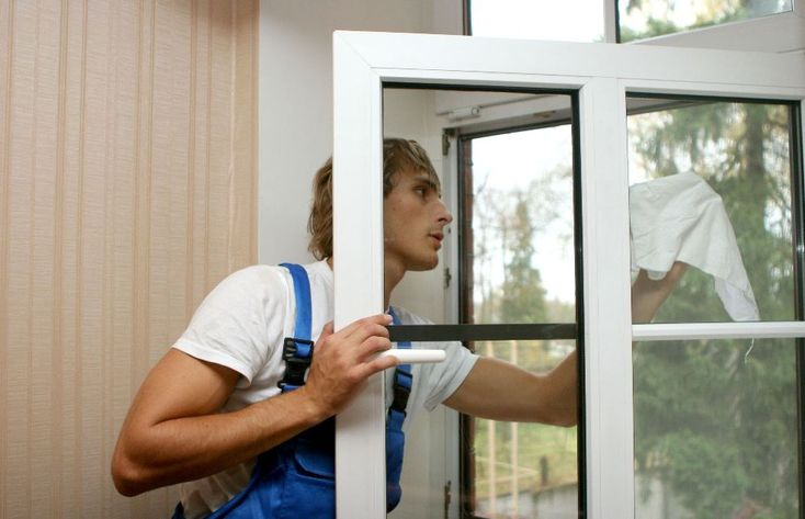 QUALITIES YOUR PROFESSIONAL WINDOW CLEANING SERVICE SHOULD HAVE