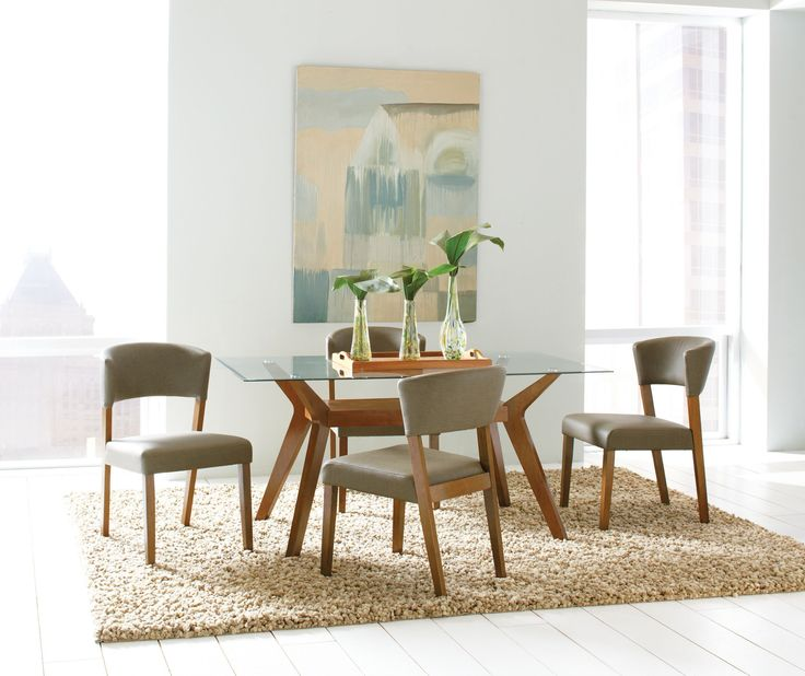 Retro Dining Room Set: 1000+ Ideas About Retro Dining Rooms On Pinterest