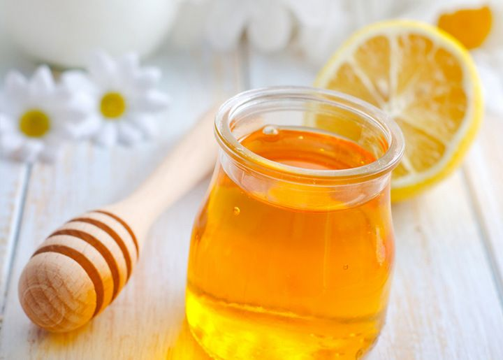 5 Natural Remedies For Pink Eye  I love honey especially Wedderspoon Raw Manuka Honey Active 16+