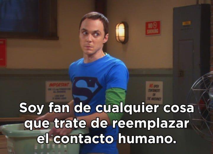 21 Veces en las que Sheldon Cooper lo dijo mejor que tú
