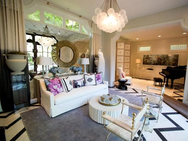 The 2014 Atlanta Symphony Decorators Show House Michael Habachy
