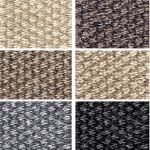 HIGHLAND TWEED Stain Resistant Carpet