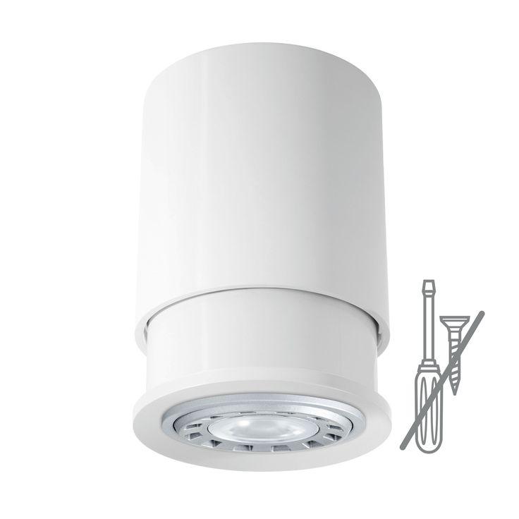Twister Lighting® Spot weiss -  - A052010.005