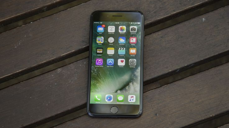 iPhone 8 Plus release date news and rumors