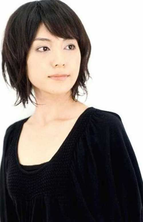 best haircut for oval 61 best images about shaku yumiko on 4737
