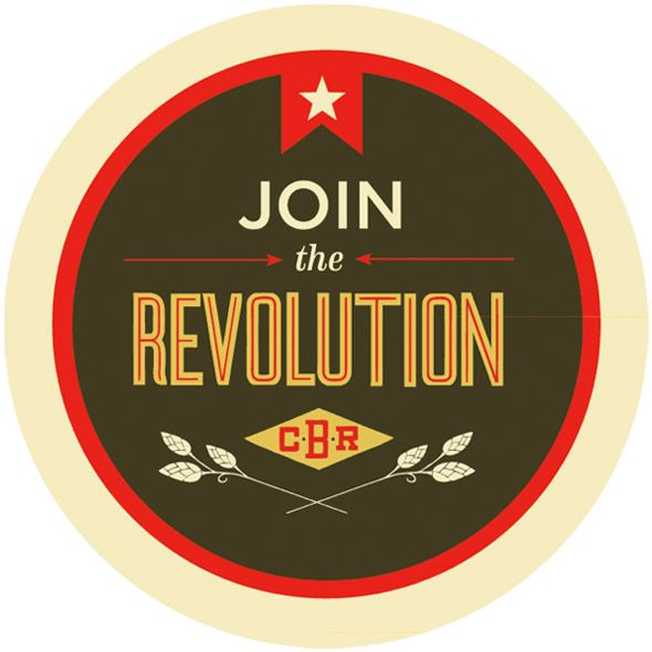 Join the craft beer revolution!