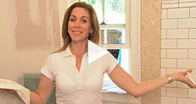 Tile with Style - Webisode with Sarah Richardson