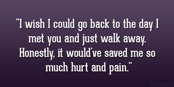 could go back 31 Introspective Quotes About Being Hurt...I lie awake wondering where I went wrong and why no one is afraid to lose me.