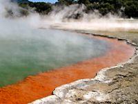 Circuit Nouvelle-Zélande deux îles, location voiture et hébergements, séjour 18 jours - Agence locale Frogs