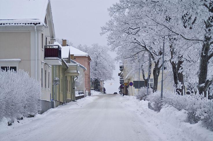 Nora Sweden | Flickr - Photo Sharing!