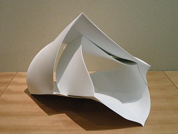 Nagae Shigekazu Porcelain based #ceramic