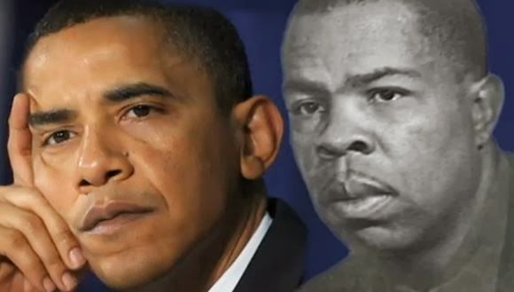 Not too much is ever mentioned about just who Frank Marshal Davis was or what he did in relation to being a mentor to now President Obama. Had some of what this man was linked to been shown, Obama would … Continue reading →