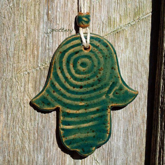 Handgemachter Schmuck, Hamsa Ornament, Ornament, Hamsa Hand Ornament, Chadidscha, Geschenk, Hochzeit Gefälligkeiten, Chadidscha Dekor, Tags, Christbaumschmuck