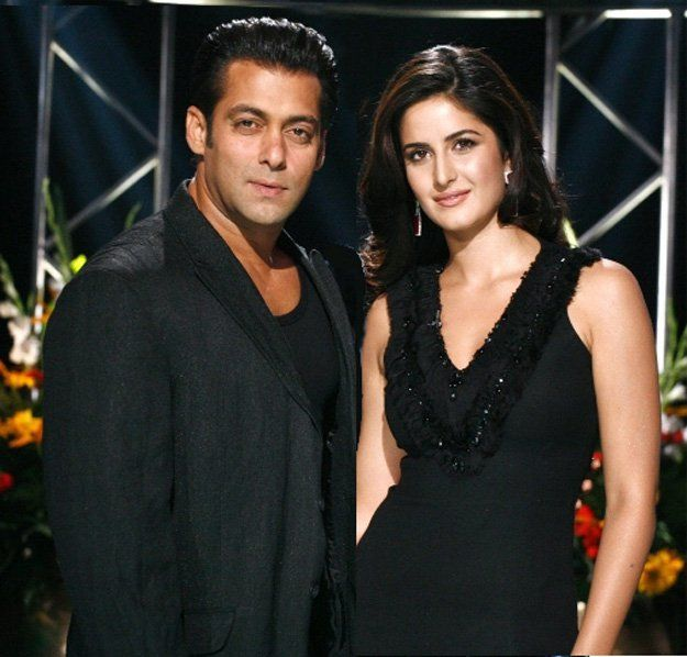 Salman Katrina to come together for 'Bigg Boss' finale - The Express Tribune