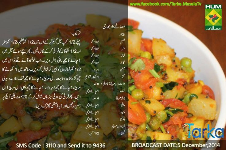 83 Best Images About Tarka Recipes In Urdu On Pinterest