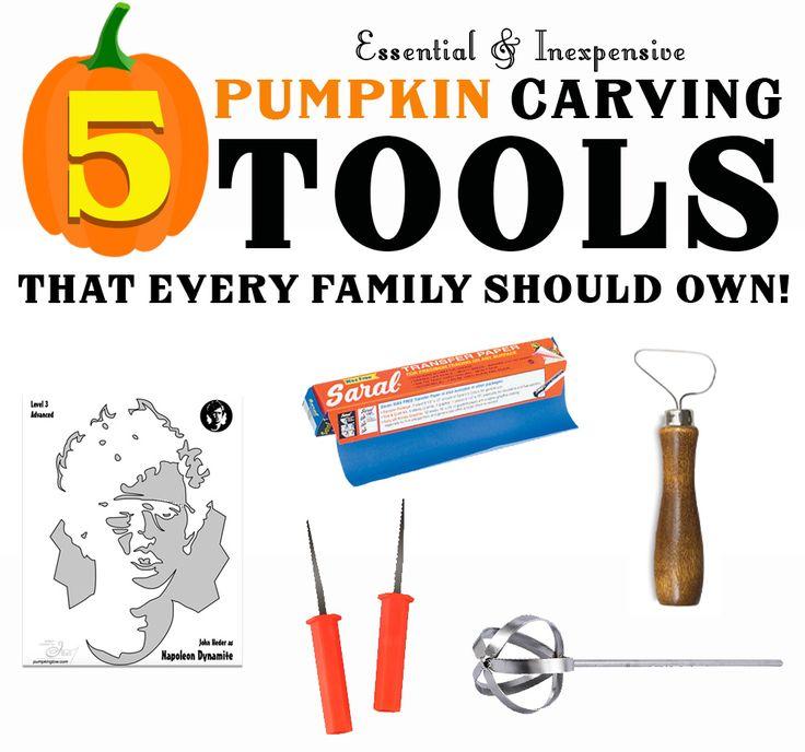 Best pumpkin carving tools ideas on pinterest owl