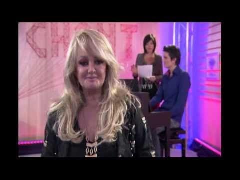 Bonnie Tyler vous donne rendez-vous dans Un air de star mardi 04 juin 2013 sur M6 #bonnietyler #gaynorsullivan  #france #paris #gaynorhopkins #thequeenbonnietyler #therockingqueen #rockingqueen #music #rock #2013 #delphinechaneac #unairdestar #m6 #bonnietylerfrance #video