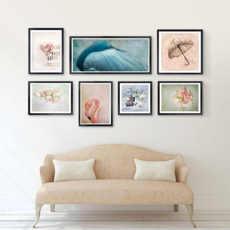 Frisch Wohnzimmer Bilder Aufhängen Wohnwand Pinterest - schöner wohnen tapeten wohnzimmer