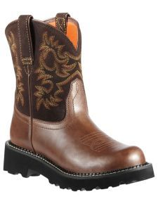 Ariat Boots for Women, Fat Baby Boots, Roper Boots - Sheplers