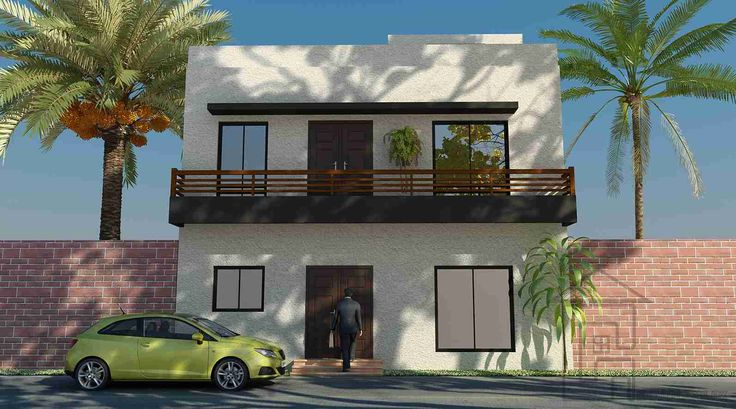 78 best front elevations images on pinterest front for 30x30 house map
