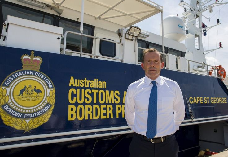 """The Post's Lally Weymouth talks with the new prime minister. http://www.washingtonpost.com/opinions/lally-weymouth-an-interview-with-australia-prime-minister-tony-abbott/2013/10/24/f718e9ea-3cc7-11e3-b6a9-da62c264f40e_story.html An interview where the """"alleged"""" Leader of the current Government spent a lot of time insulting the previous governments. Typical Liberal behaviour I guess."""