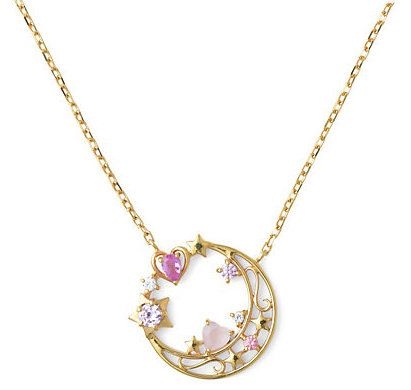 """sailor moon"" ""sailor moon merchandise"" ""sailor moon jewelry"" ""sailor moon necklace"" ""sailor moon bracelet"" ""sailor moon earrings"" ""sailor moon samantha tiara"" ""samantha tiara"" ""samantha vega"" isetan anime japan fashion shop 2017"