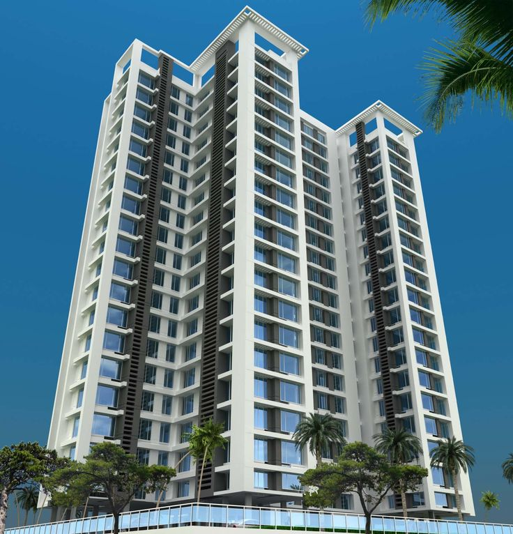 NMA-Deep Sedan Residential Building