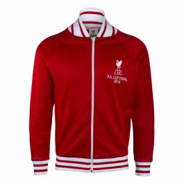Liverpool 1974 FA Cup Final Track Top