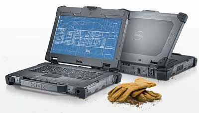Global Rugged Laptop Computer Market Research Report 2017