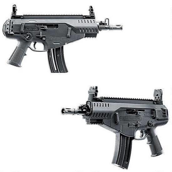 mini 22lr machine gun