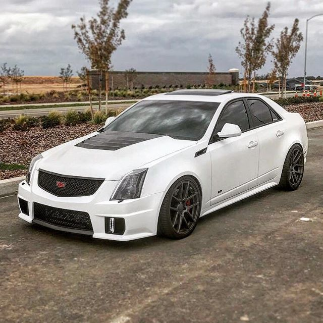 Cadillac Cts V Wagon For Sale: 294 Best Cadi-licious Images On Pinterest
