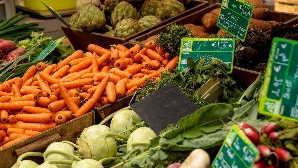 2. Ezt kell tudnod a zöldségekről, ha 160 grammos diétát követsz