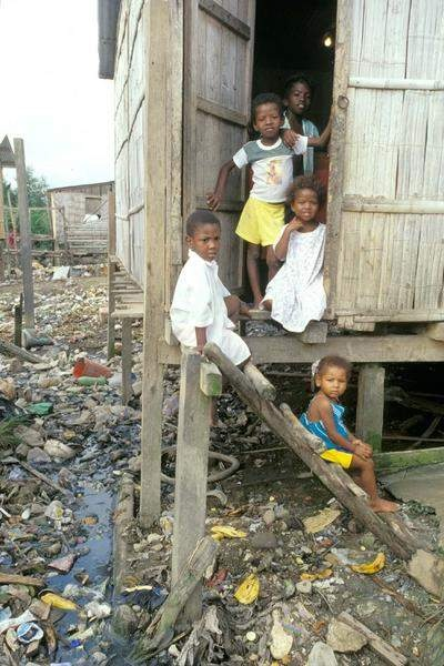 feminization of poverty 2 essay The feminization of poverty  the majority of the 15 billion people living on 1 dollar a day or less are women in addition, the gap between women and men caught in the cycle of poverty has .