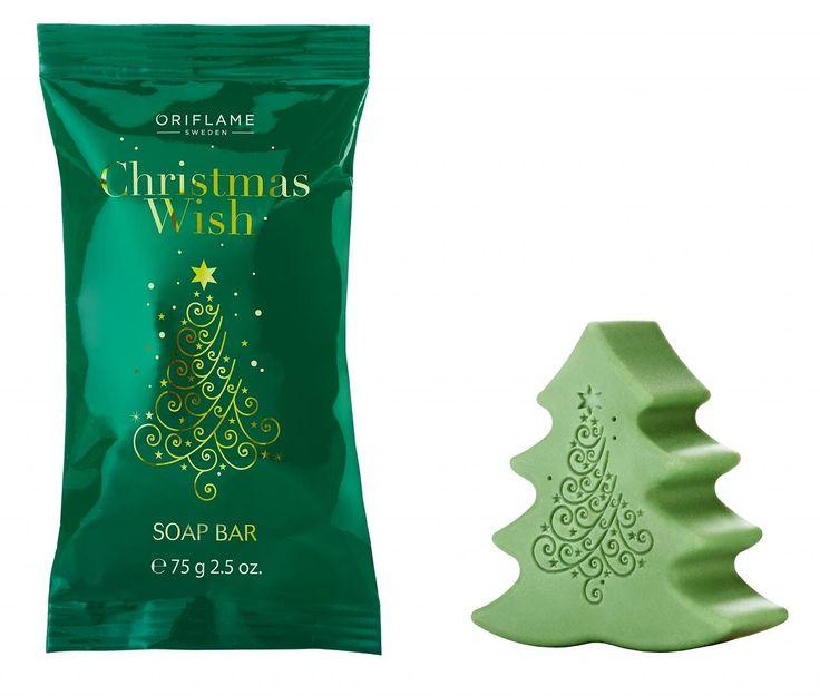 Mýdlo Christmas Wish Oriflame