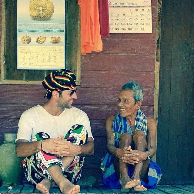 #oameni #buni in #thailand #raduvalcan #adelapopescu