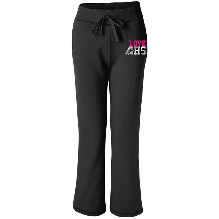 Custom Fashion Sweatpants - Ladies'
