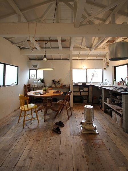 リノベ-ション・デザインリフォーム ツール・パーツ/リノベーションは東京都目黒区のフィールドガレージへ                                                                                                                                                                                 もっと見る