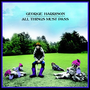 500 Greatest Albums of All Time: George Harrison, 'All Things Must Pass' | Rolling Stone