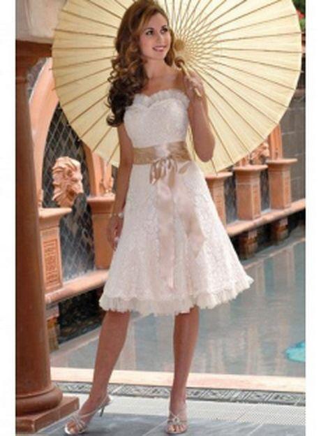 Romantische jurken
