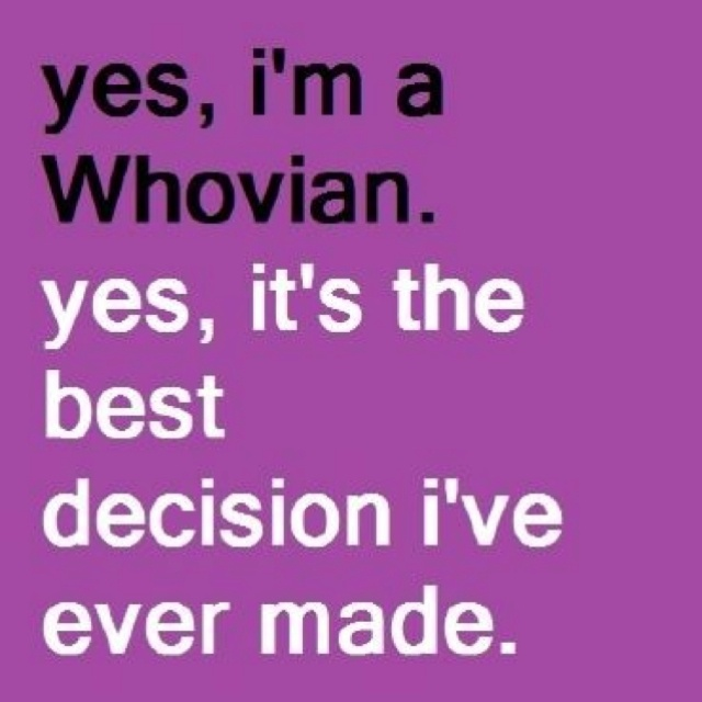 Well...ONE of the best at least.: Friends, Stuff, Inner Geek, Doctorwho, Doctors Who, Mad Men, So True, Dr. Who, It My Life