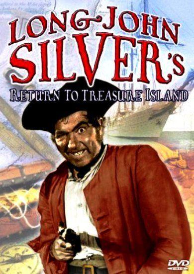 Treasure island essay long john silver